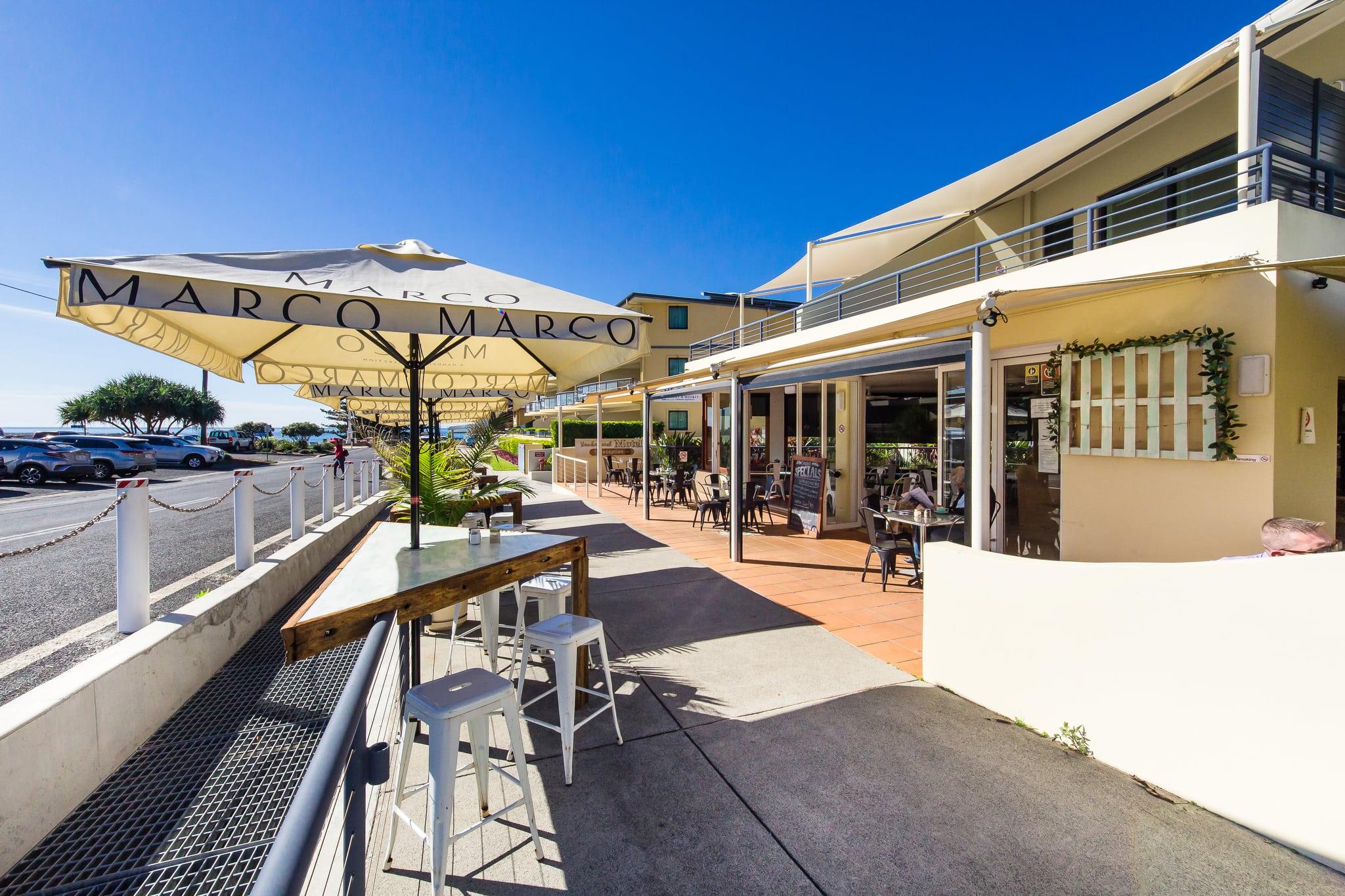 Yamba Beach Motel - 007 -
